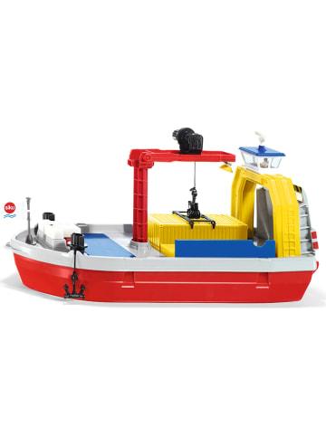 SIKU Containerschip - vanaf 3 jaar