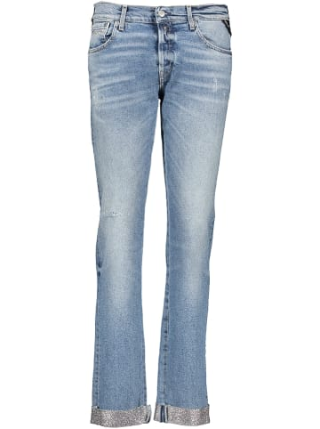 "Replay Jeans ""Joplyn"" - Regular fit - in Hellblau"