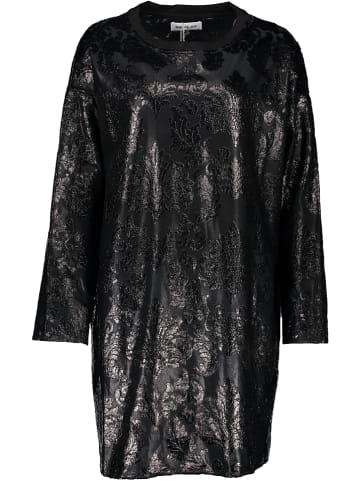 Replay Sukienka w kolorze czarnym