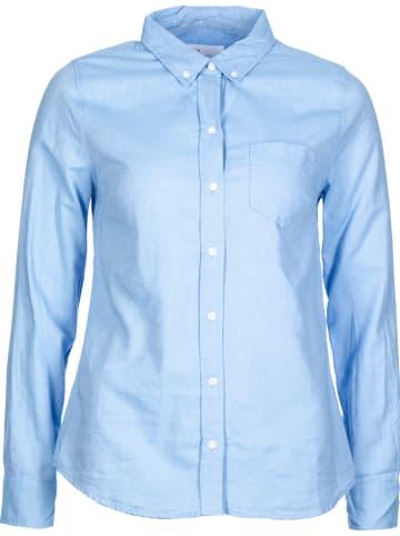 GAP Bluzka w kolorze błękitnym
