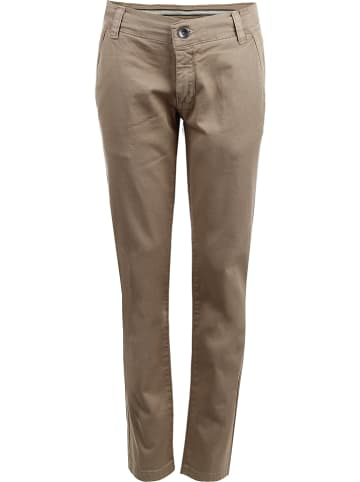 New G.O.L Chino - Extra-Weit - in Beige