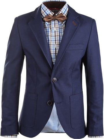New G.O.L Sakko - Slim fit -  in Blau