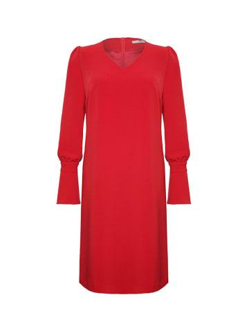 Moda Su Sukienka w kolorze czerwonym