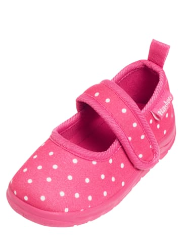 Playshoes Hausschuhe in Pink