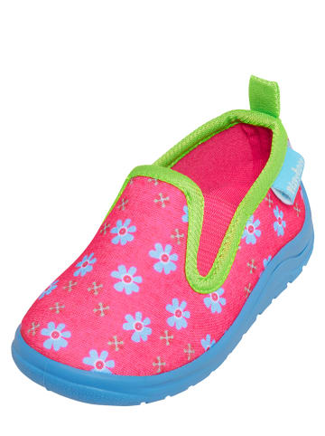 Playshoes Hausschuhe in Rosa