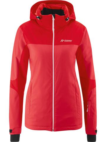 Maier Sports Kurtka narciarska w kolorze czerwonym