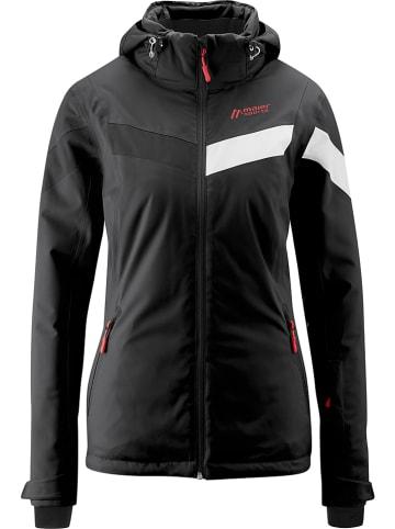 Maier Sports Kurtka narciarska w kolorze czarnym