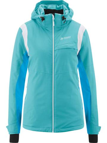 Maier Sports Kurtka narciarska w kolorze błękitnym
