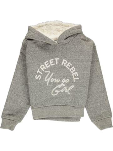 Garcia Sweatshirt grijs