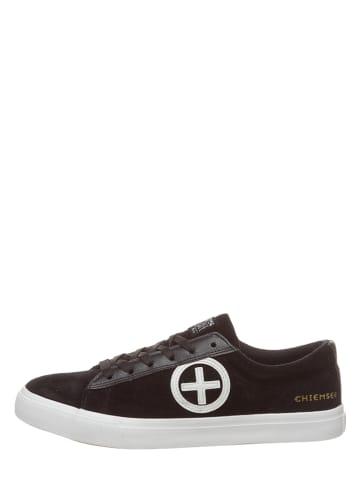 Chiemsee Sneakers zwart