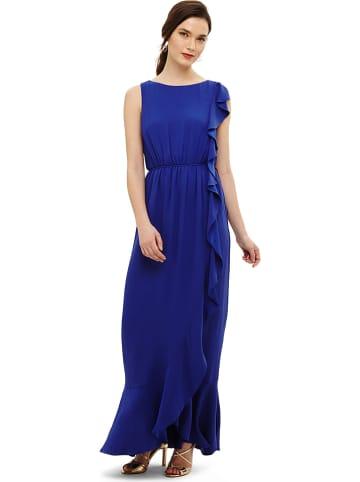 """Phase Eight Sukienka """"Biana"""" w kolorze niebieskim"""