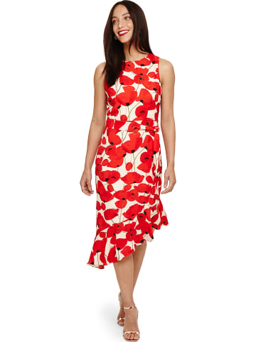 "Phase Eight Kleid ""Dorothy"" in Rot"