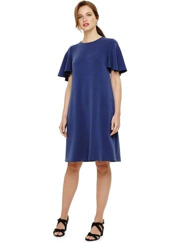 """Phase Eight Sukienka """"Sari"""" w kolorze niebieskim"""