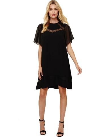 """Phase Eight Sukienka """"Jaycee"""" w kolorze czarnym"""
