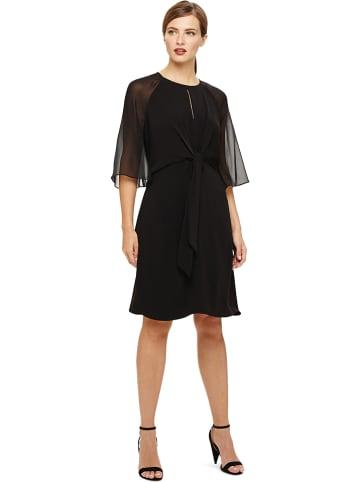 """Phase Eight Sukienka """"Lucia"""" w kolorze czarnym"""