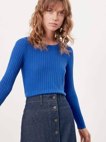 "Comptoir des Cotonniers Sweter ""Funky"" w kolorze niebieskim"