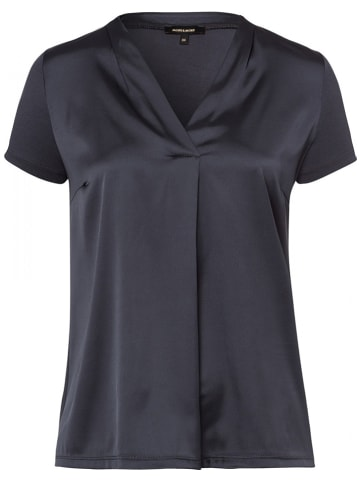 More & More Blouse antraciet