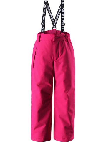 "Reima Ski-/ Snowboardhose ""Loikka"" in Pink"