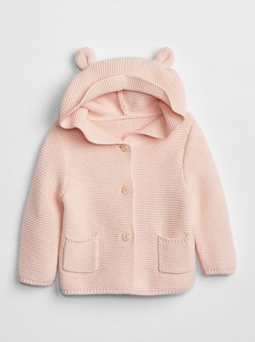 GAP Cardigan in Rosa