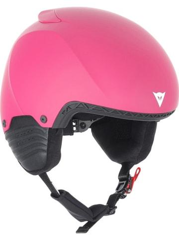 """Dainese Kask narciarski """"GT Rapid"""" w kolorze różowym"""