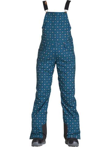 """Billabong Spodnie narciarskie """"Riva"""" w kolorze niebieskim"""
