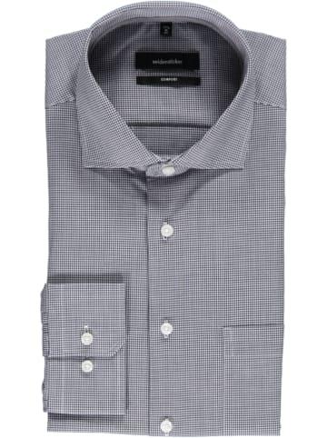 Seidensticker Koszula - Comfort fit - w kolorze szarym