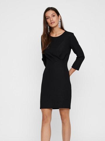 """Y.A.S Sukienka """"Celia"""" w kolorze czarnym"""