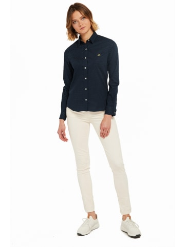 Polo Club Blouse donkerblauw