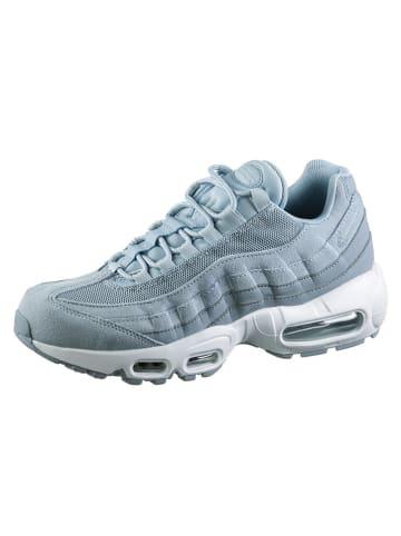 """Nike Sneakers """"AM95"""" in Hellblau"""