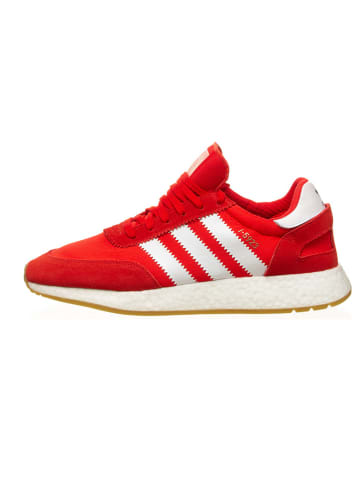 """Adidas Sneakers """"I-5923"""" in Rot"""