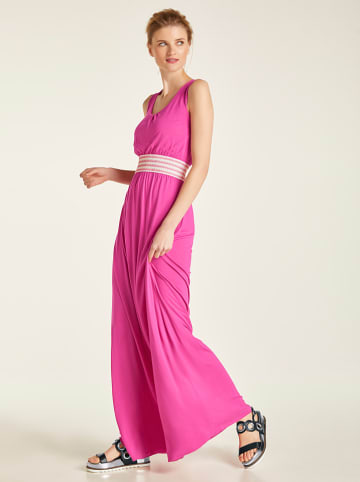 Heine Kleid in Pink