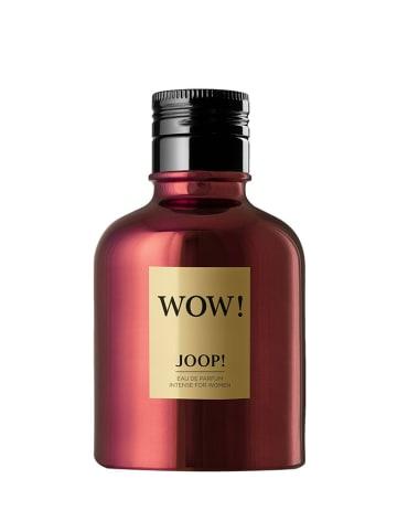 JOOP! Wow! Intense - eau de parfum, 60 ml