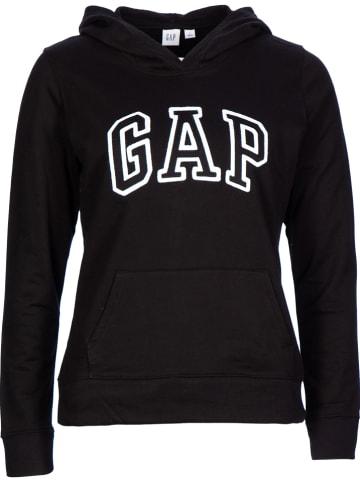 GAP Sweatshirt zwart