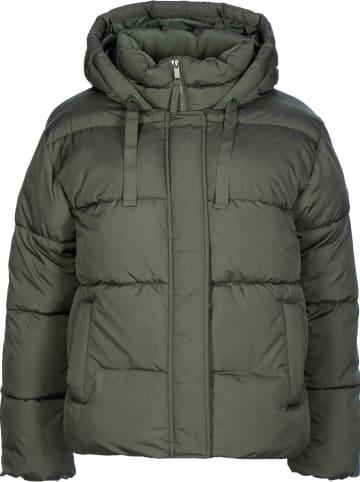 GAP Kurtka zimowa w kolorze khaki