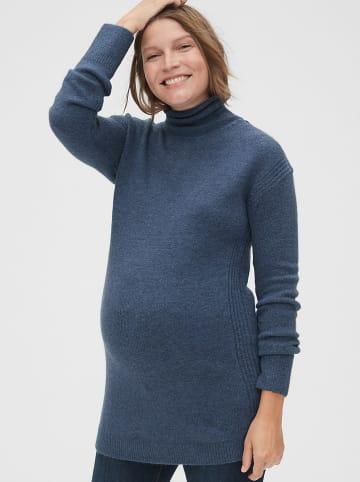 GAP Golf ciążowy w kolorze granatowym
