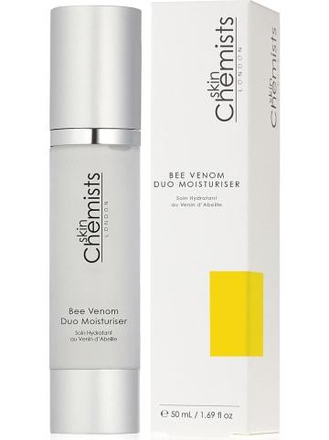 """Skin Chemists Feuchtigkeitspflege """"Bee Venom Duo"""", 50 ml"""