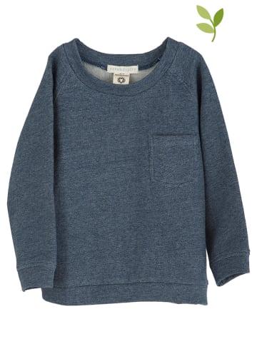 Serendipity Sweatshirt in Blau