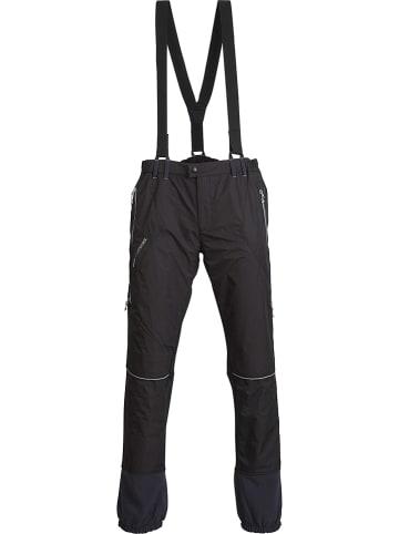 """ROCK EXPERIENCE Spodnie narciarskie """"Mission"""" w kolorze czarnym"""