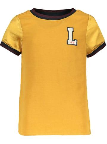 "Street Called Madison Shirt ""Shiny Happy"" geel"
