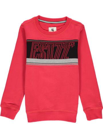 Garcia Sweatshirt rood