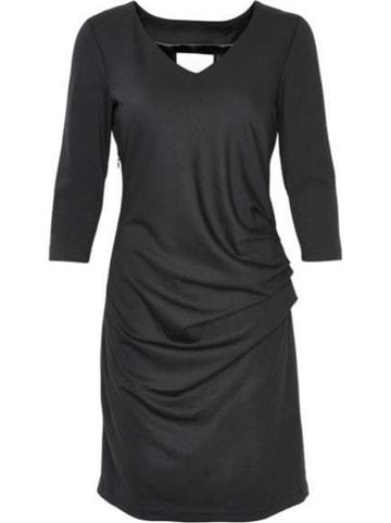 """Kaffe Sukienka """"India"""" w kolorze czarnym"""