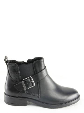 Suredelle Ankle-Boots in Schwarz