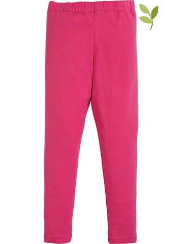 """Frugi Leggings """"Libby"""" in Pink"""