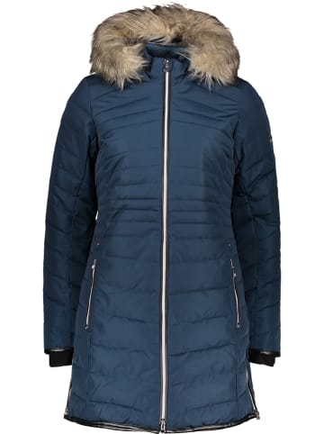 "Dare 2b Parka ""Striking"" donkerblauw"