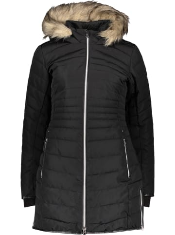 "Dare 2b Parka ""Striking"" zwart"