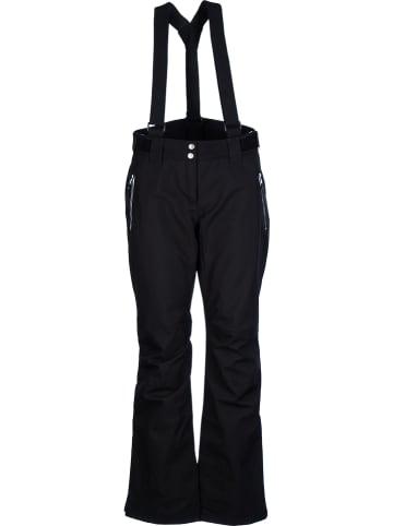 """Dare 2b Spodnie narciarskie """"Effused"""" w kolorze czarnym"""