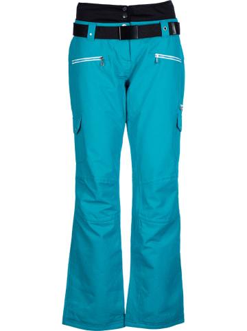 """Dare 2b Spodnie narciarskie """"Liberty"""" w kolorze niebieskim"""
