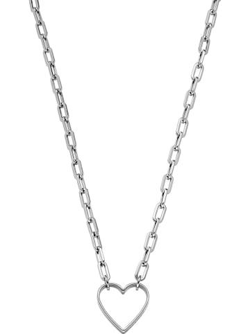 Liebeskind Halskette mit Schmuckelement - (L)45 cm