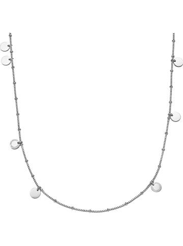 Liebeskind Halskette mit Schmuckelementen - (L)45 cm