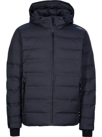 CMP Dons-ski-/snowboardjas zwart